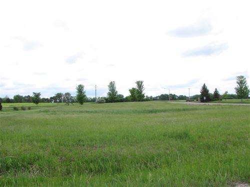 LOT 1 Rose Hill, Yorkville, IL 60560