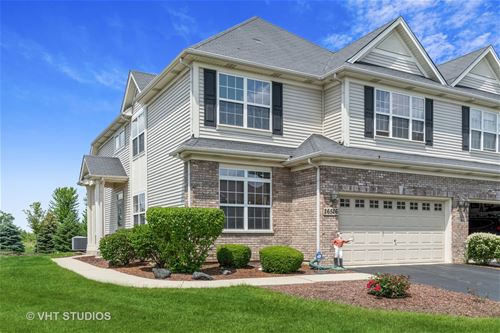 26526 W Countryside, Plainfield, IL 60585