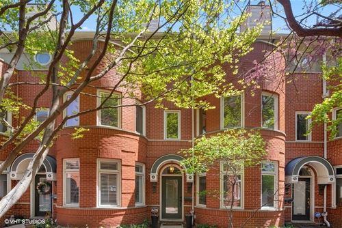 1250 W Oakdale, Chicago, IL 60657