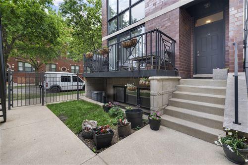 1701 N Washtenaw Unit 1E, Chicago, IL 60647