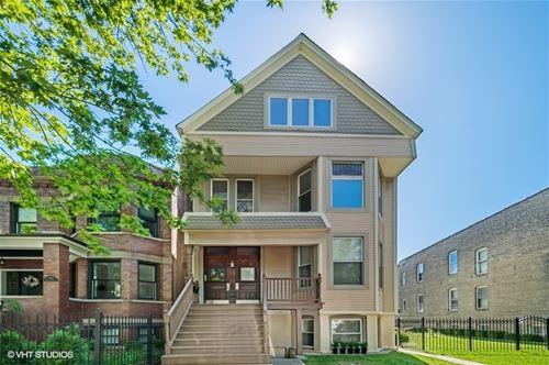 3623 N Janssen, Chicago, IL 60613