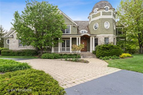 1066 Cahill, Lake Forest, IL 60045