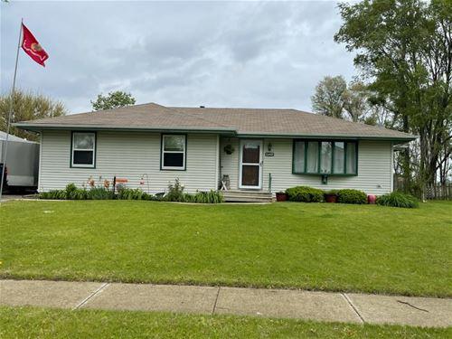 6449 Bazz, Plainfield, IL 60586