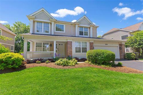 1521 Summerhill, Cary, IL 60013
