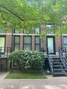 1217 N Hoyne Unit F, Chicago, IL 60622