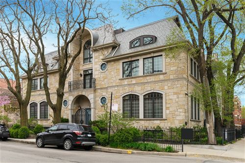 1324 W Webster, Chicago, IL 60614