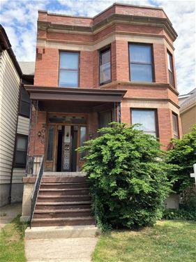 2046 W Addison, Chicago, IL 60618