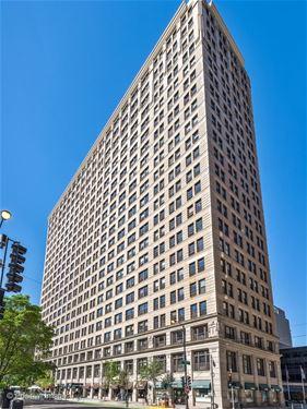 600 S Dearborn Unit 506, Chicago, IL 60605