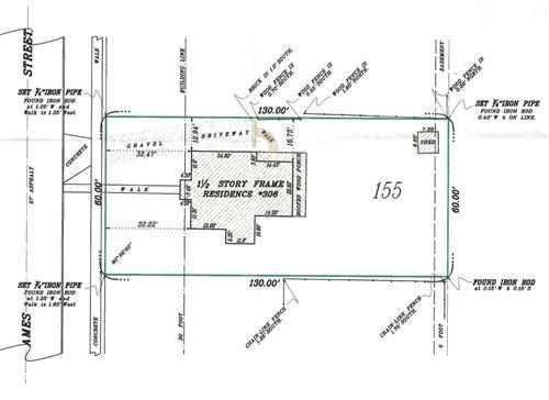 306 Ames, Libertyville, IL 60048