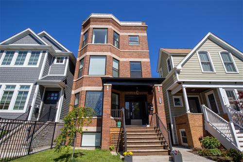 4145 N Oakley, Chicago, IL 60618