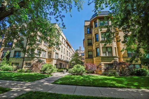 1362 W Greenleaf Unit 3C, Chicago, IL 60626