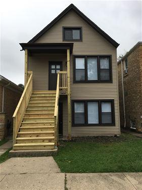 4841 W Ainslie, Chicago, IL 60630