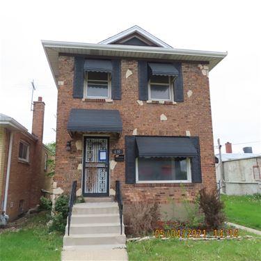 610 Eastern, Bellwood, IL 60104