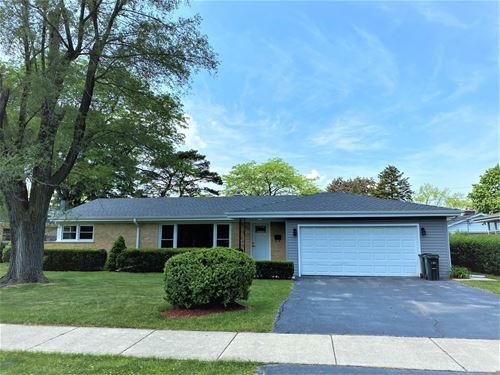 1434 Sunset Ridge, Glenview, IL 60025