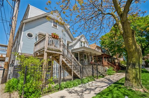 2332 W Eastwood, Chicago, IL 60625