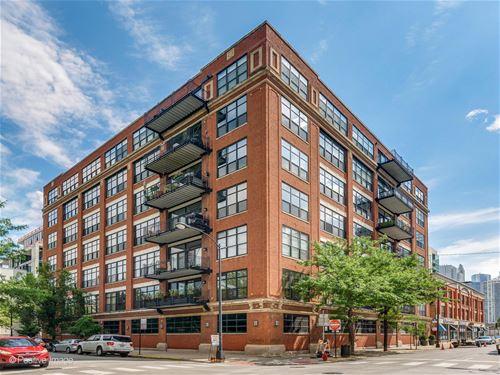 850 W Adams Unit 7B, Chicago, IL 60607