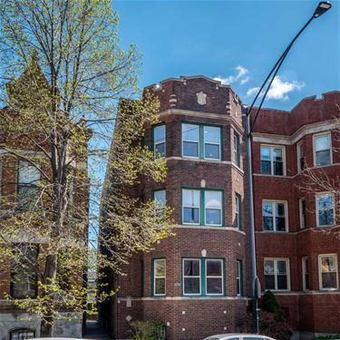 4141 N Ashland Unit 3, Chicago, IL 60613
