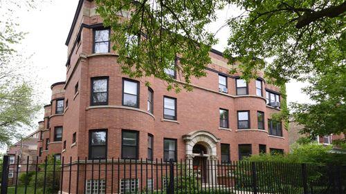 1405 W Olive Unit 1, Chicago, IL 60660