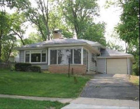 714 Michigan, Wheaton, IL 60187