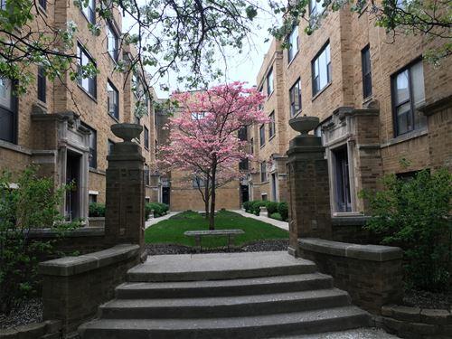 5934 N Paulina Unit 2, Chicago, IL 60660