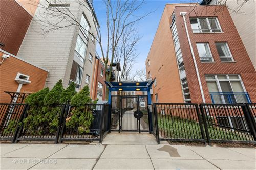 16 N May Unit 511, Chicago, IL 60607