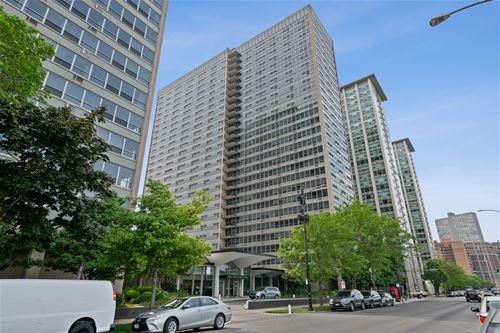 3550 N Lake Shore Unit 610, Chicago, IL 60657