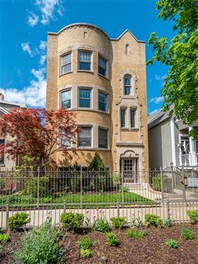 1436 W Henderson Unit 3, Chicago, IL 60657