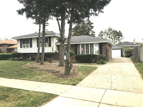1420 W Holtz, Addison, IL 60101