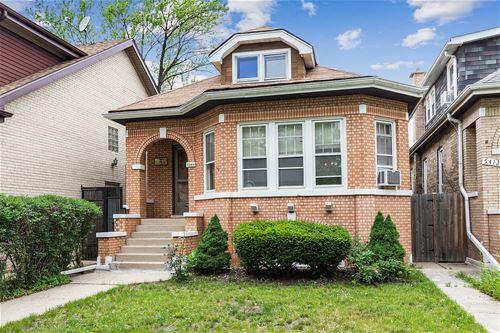 5408 N Lynch, Chicago, IL 60630