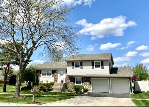 1820 Westbury, Hoffman Estates, IL 60192