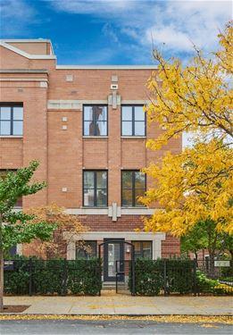 1137 W Monroe Unit 1, Chicago, IL 60607