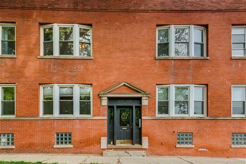 3805 N Ravenswood Unit 2, Chicago, IL 60613