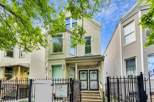 2734 N Lawndale, Chicago, IL 60647