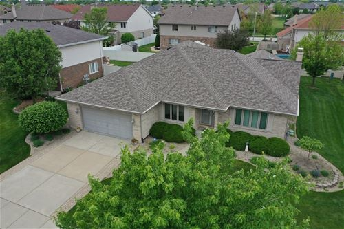 18068 Goesel, Tinley Park, IL 60477