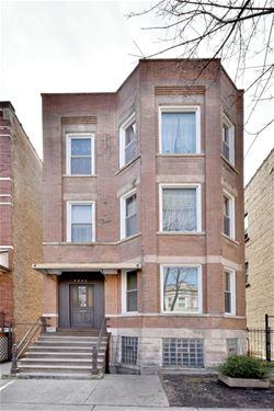 2623 W Walton, Chicago, IL 60622