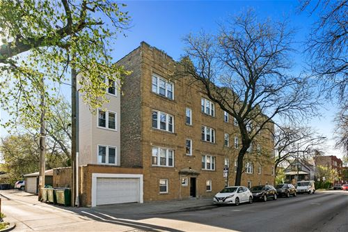 4241 N Kimball Unit 2, Chicago, IL 60618