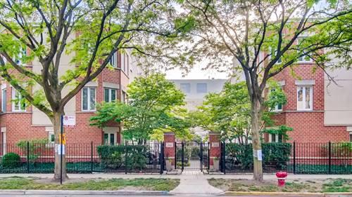3900 N Fremont Unit C, Chicago, IL 60613