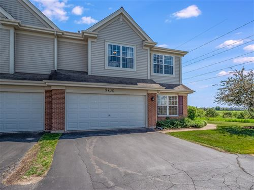 5732 Wildspring, Lake In The Hills, IL 60156
