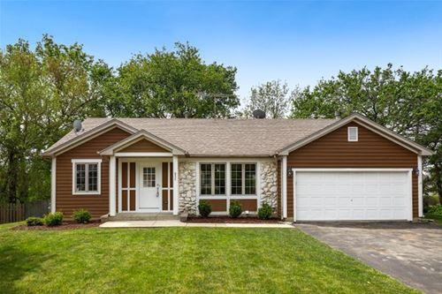 835 W Wood, Palatine, IL 60067