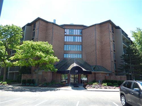 75 Kristin Unit 106, Schaumburg, IL 60195