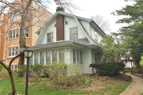 126 S East, Oak Park, IL 60302