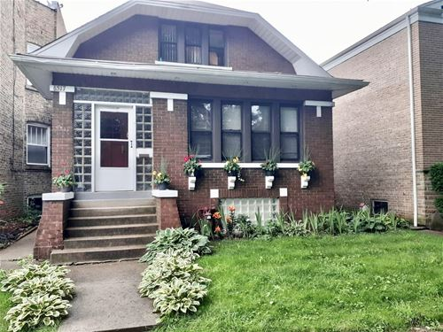 6517 N Campbell, Chicago, IL 60645