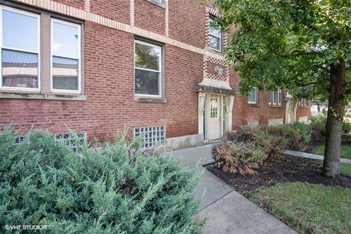 3949 N St Louis Unit 2, Chicago, IL 60618