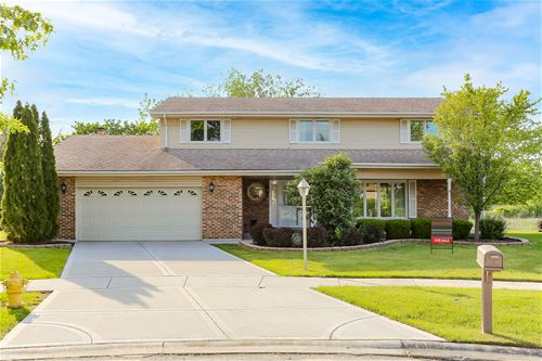 13810 Old Spanish, Orland Park, IL 60467