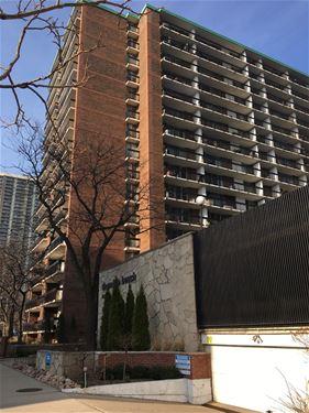 5901 N Sheridan Unit 9B, Chicago, IL 60660