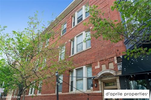 3107 N Sheffield Unit 1, Chicago, IL 60657