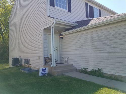 1526 Peachtree, Lockport, IL 60441