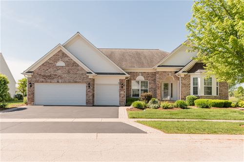 12843 Bluebell, Huntley, IL 60142
