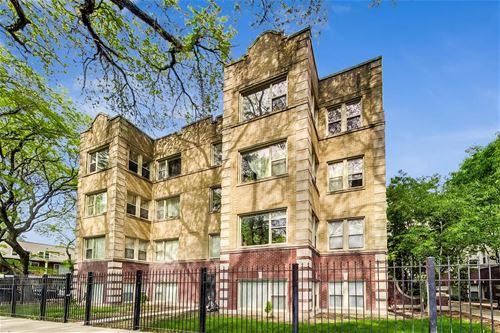 4853 N Harding Unit 3, Chicago, IL 60625