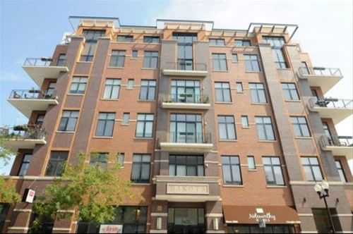 3631 N Halsted Unit 411, Chicago, IL 60613